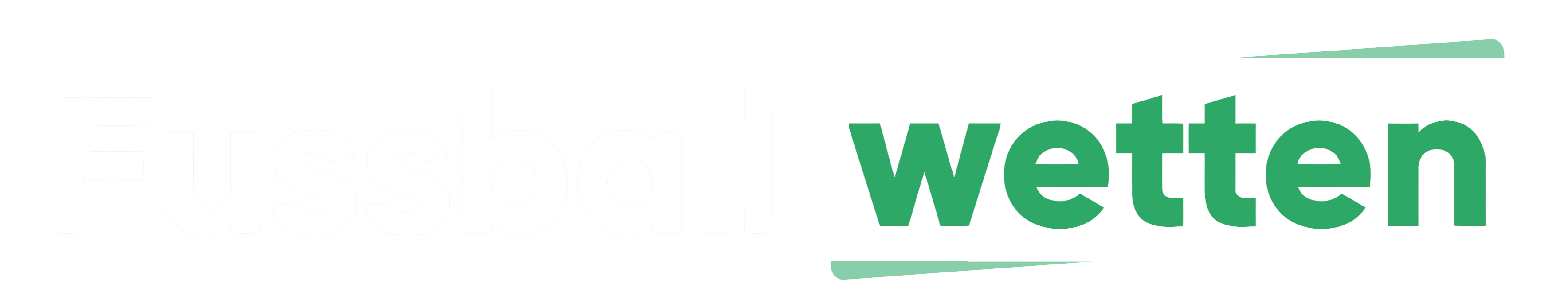 Logo FussballWetten